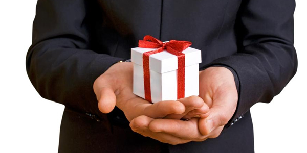 Подарки для китайских партнеров 26